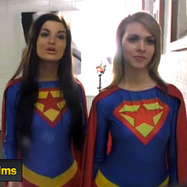 Film - Superwoman - Suspicious Casting | Movies and Videos | Action
