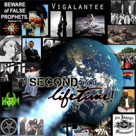 A Second Is A Lifetime | Music | Rap and Hip-Hop