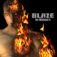 Blaze for M4 | Software | Design