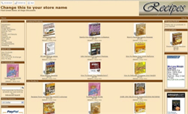 fully stock start your own ebook store 50 ebooks cd