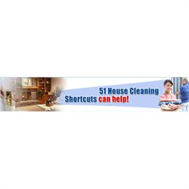 House Cleaning Tips & Tricks | eBooks | Home and Garden