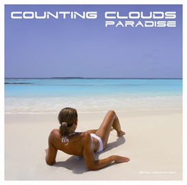 Download the Ambient Music | Counting Clouds - Paradise