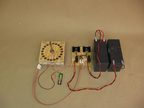 500w Diy Electric Motor Building Instruction Ebooks