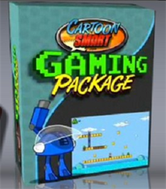 Gaming Package 1 (retired) | Movies and Videos | Educational