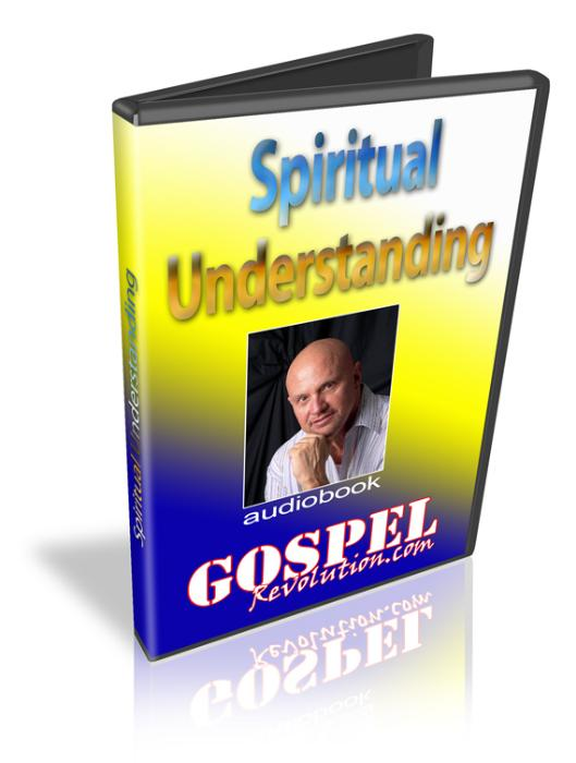 First Additional product image for - Spiritual Understanding (Audiobook)