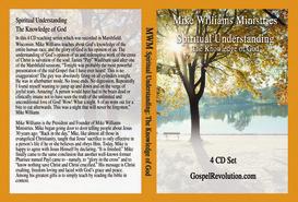 spiritual understanding (audiobook)