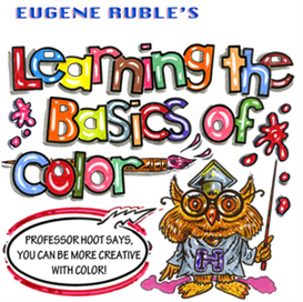 Learning the Basics of Color | eBooks | Children's eBooks