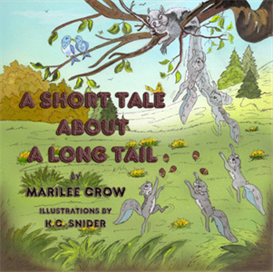 A Short Tale About A Long Tail | eBooks | Children's eBooks