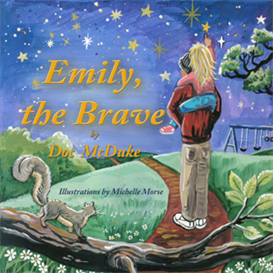 Emily, the Brave | eBooks | Children's eBooks