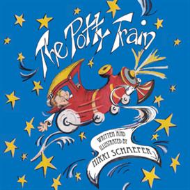 The Potty Train | eBooks | Children's eBooks