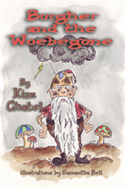 Burgher and the Woebegone | eBooks | Children's eBooks