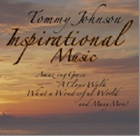 TJ-Inspirational Music-CD-dwnld | Music | Gospel and Spiritual