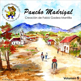 Download the Humor Audio Books | Los Cuentos de Pancho Madrigal - Aniceto Prieto en Leon