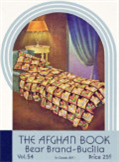 The Afghan Book - Crochet Pattern eBook | eBooks | Arts and Crafts