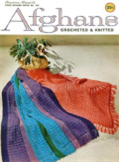 Afghans Crocheted and Knitted - Crochet Pattern eBook | eBooks | Arts and Crafts