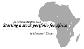 Starting a Stock Portfolio for Africa | Audio Books | Business and Money