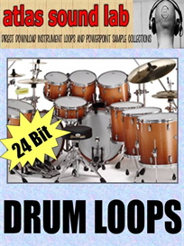 24 Bit Drum Pre Release | Software | Audio and Video