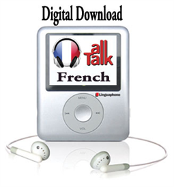 Linguaphone All Talk MP3 French Course | Audio Books | Languages