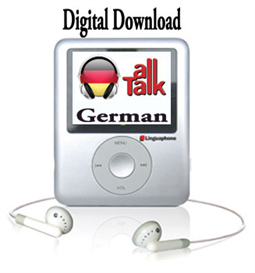 Linguaphone All Talk MP3 German Course | Audio Books | Languages