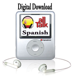 Linguaphone All Talk MP3 Spanish Course | Audio Books | Languages