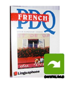 Linguaphone PDQ MP3 French Course | Audio Books | Languages