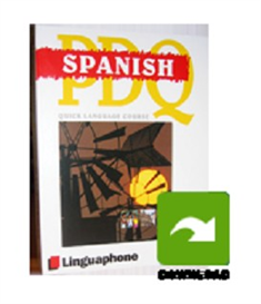 Linguaphone PDQ MP3 Spanish Course | Audio Books | Languages