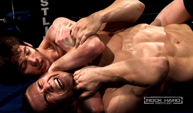 Second Additional product image for - 0303-Ethan Andrews vs Tyler Reeves