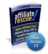 Affiliate Rescue | eBooks | Internet