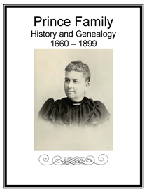 Prince Genealogy and Family History | eBooks | History