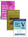 Joanne Victoria's ePackage | eBooks | Business and Money