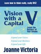 Vision with a Capital V (ebook) | eBooks | Self Help
