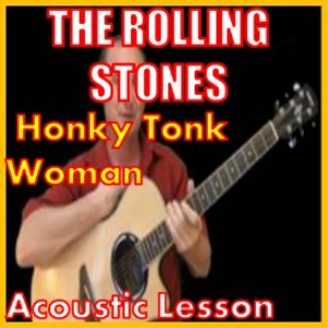Learn Honky Tonk Woman by The Rolling Stones | Movies and Videos | Educational