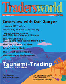 First Additional product image for - Traders World July/August 2010 Issue #47