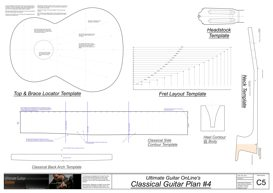 Classical4 Template Set | Other Files | Patterns and Templates