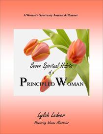 7 Spiritual Habits for the Principled Woman | eBooks | Religion and Spirituality