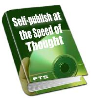 Self Publishing At The Speed Of Thought (eBook) | eBooks | Business and Money