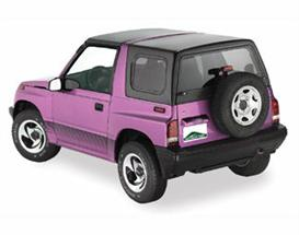 1997 Geo Tracker 2DR MVMA | Other Files | Documents and Forms