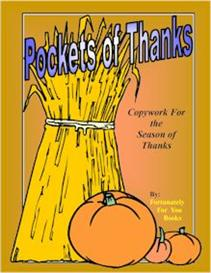 Pockets of Thanks | eBooks | Entertainment