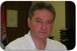 Prof. Dr. Miodrag Jevtic intervieww | Other Files | Documents and Forms
