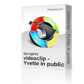 videoclip - Yvette in public | Movies and Videos | Special Interest