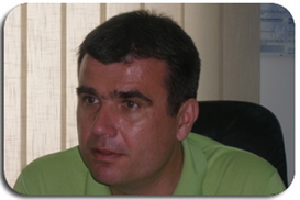 MR. ALEKSANDAR MIHAILOVIC interview | Other Files | Documents and Forms