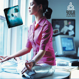 First Additional product image for - Yoga at Your Desk Oasis