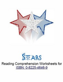 Stars Reading Comprehension | eBooks | Education