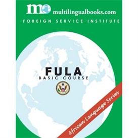 FSI Fula Digital Edition | eBooks | Language
