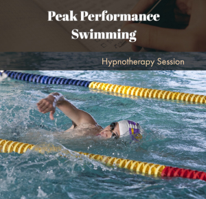 Peak Performance Swimming Through Hypnosis with Don L. Price | Audio Books | Self-help