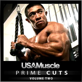 Prime Cuts: Daryl Gee | Movies and Videos | Fitness