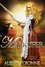 Malicifer by Aubrie Dionne | eBooks | Fiction