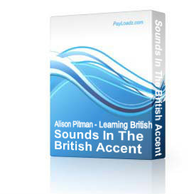 Sounds In The British Accent Mp3 & MP4 Video | Software | Training