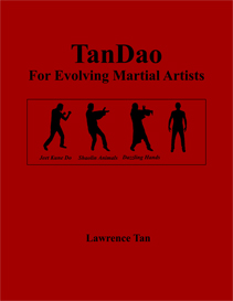 tandao for evolving martial artists
