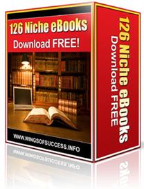 126 niche ebooks